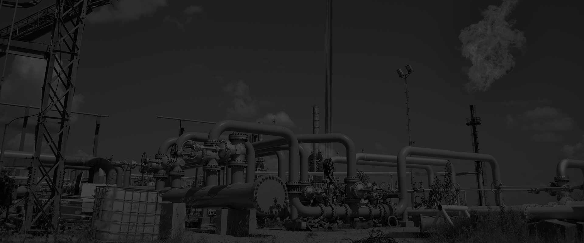 Trabajamos para la Industria Petrolera
